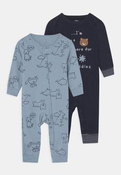 Carter's - 2 PACK - Pyjama - dark blue/blue