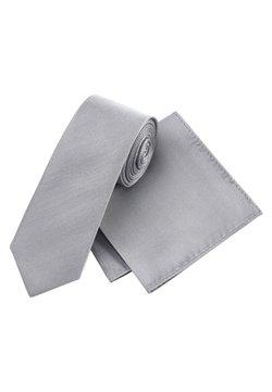 Next - Krawatte - silver