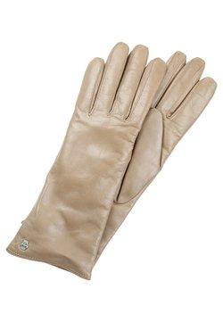 Roeckl - EDELKLASSIKER - Fingerhandschuh - cashmere