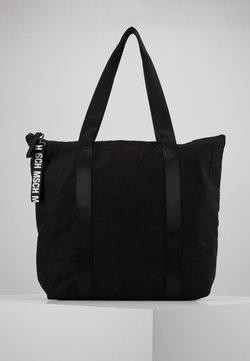 Moss Copenhagen - MILENE - Shopping bag - black