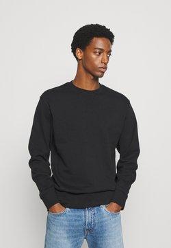 Selected Homme - SLHJASON CREW NECK - Bluza - black