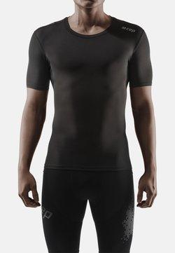 CEP - Funktionsshirt - black