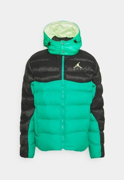 Jordan - JUMPMAN AIR PUFFER - Winterjacke - neptune green