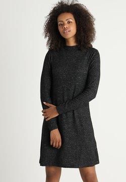 ONLY - ONLKLEO - Vestido de tubo - dark grey melange