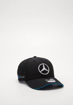 New Era - REPLICA - Cap - black