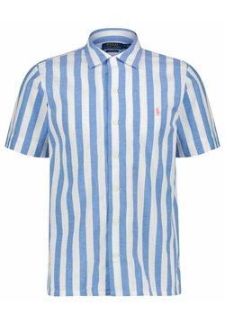 Polo Ralph Lauren - CLASSIC FIT - Hemd - bleu
