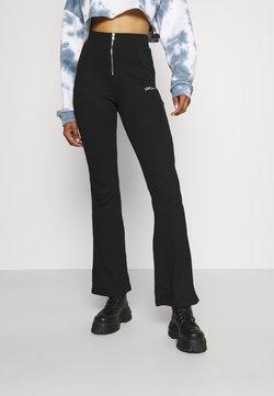 Sixth June - PANTS - Pantalones - black