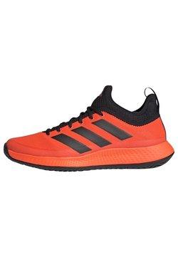 adidas Performance - DEFIANT GENERATION MULTICOURT TENNIS SHOES - Scarpe da tennis per tutte le superfici - orange