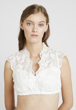 Marjo - NEDIVA ELVIRA - Bluse - off white