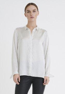 InWear - LEONORE  - Camicia - black/white