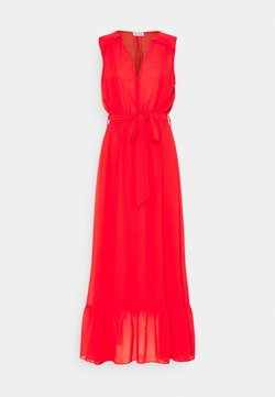 Molly Bracken - LADIES DRESS - Vestido largo - red