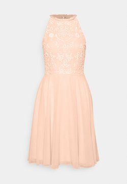 Lace & Beads - NELA DRESS - Cocktailkleid/festliches Kleid - vanilla ice