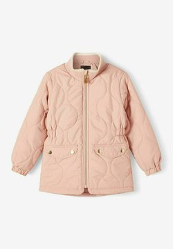 Name it - FRÜHJAHR - Chaqueta de invierno - misty rose
