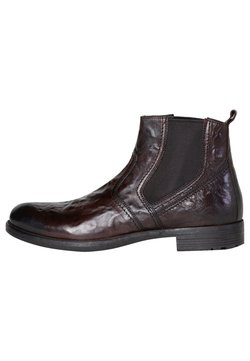 TJ Collection - Stiefelette - brown