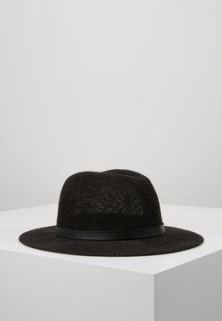Chillouts - LOUIS HAT - Hoed - black