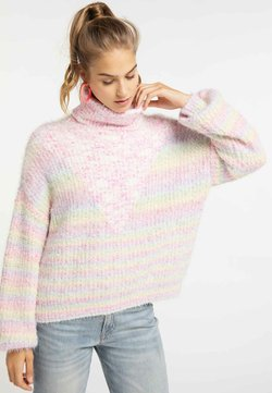 myMo - Sweter - pink