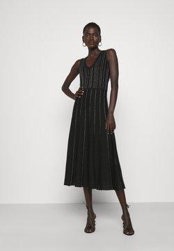MAX&Co. - SABINA - Cocktailkleid/festliches Kleid - black