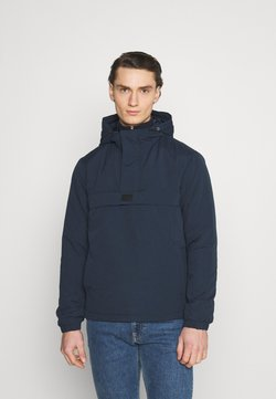 Jack & Jones - JORRAMBLER ANORAK - Windbreaker - navy