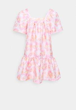Stella Nova - MERILOU - Freizeitkleid - summer pink