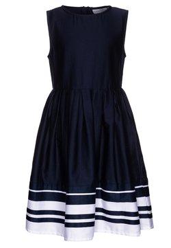 happy girls - Juhlamekko - navy