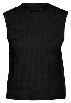 Vero Moda - Maglione - black