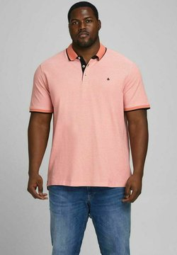 Jack & Jones - JJEPAULOS - Polo - apricot brandy
