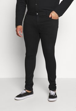 River Island - Slim fit jeans - black