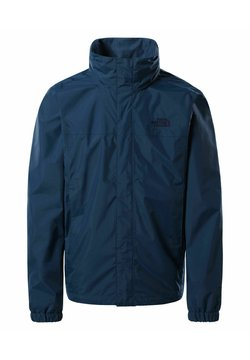 The North Face - RESOLVE  - Outdoorjacke - blau