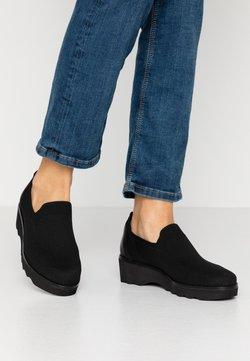 Gabor - Loafers - schwarz
