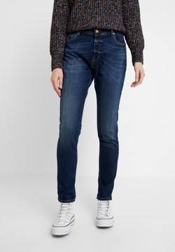 Kaporal - CLUB - Relaxed fit jeans - blue denim