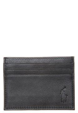 Polo Ralph Lauren - Kortholder - black