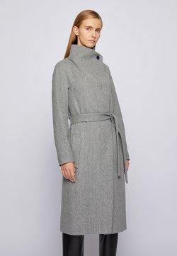 BOSS - CEDANI - Wollmantel/klassischer Mantel - grey