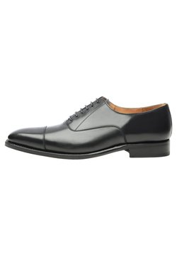 SHOEPASSION - NO. 548 - Business-Schnürer - black