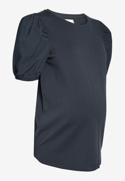 Next - T-shirt con stampa - dark blue