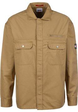 Tommy Jeans - Camisa - classic khaki