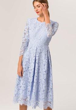 IVY & OAK - Cocktailkleid/festliches Kleid - light blue