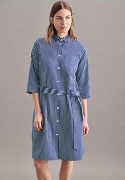 Seidensticker - Blusenkleid - dunkelblau