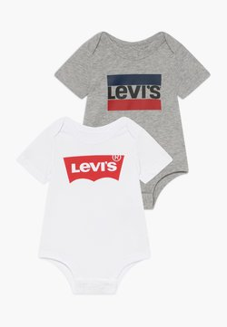 Levi's® - BOXED 2 PACK - Body - white