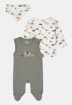 Staccato - SET - T-shirt à manches longues - khaki