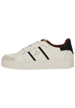 GANT - Sneaker low - off white