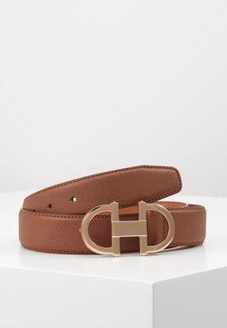 ALDO - GORLENKO - Belt - light tan