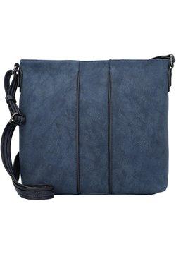 Gabor - ANNI  - Sac bandoulière - blue