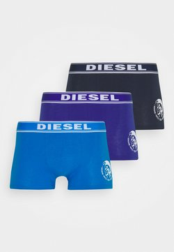Diesel - UMBX SHAWN 3 PACK  - Panties - blue