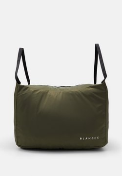 BLANCHE - CITY SHOPPER - Shopping bag - burnt olive