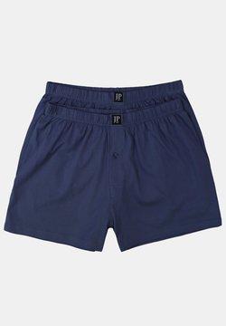 JP1880 - 2ER PACK  - Shorty - bleu marine