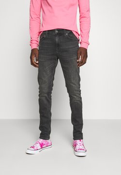 Tommy Jeans - SIMON - Slim fit jeans - erno black
