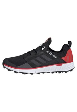 adidas Performance - TERREX SPEED LD TRAIL RUNNING SHOES - Laufschuh Trail - black
