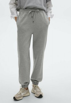 Massimo Dutti - Jogginghose - light grey