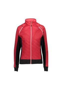 CMP - WOMAN JACKET WITH DETACHABLE SLEEVES - Outdoorjacke - fragola