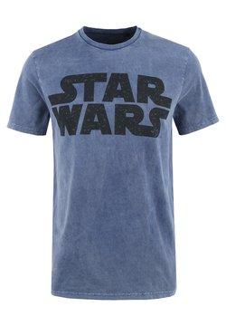 Re:Covered - STAR WARS - T-Shirt print - blau